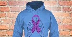 CF Awareness Shirt