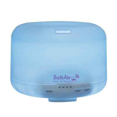 SaltAir Salt Therapy