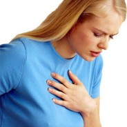 Salt Therapy for Shortness of Breath
